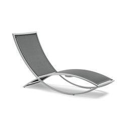 Première | Fish Chaise Longue | Sun loungers | EGO Paris
