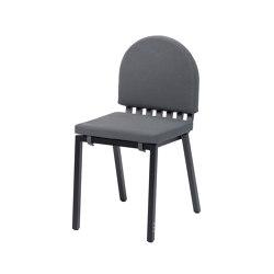 Sutra | Chair | Sedie | EGO Paris
