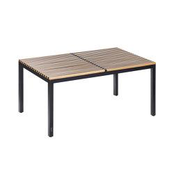 Sutra | Medium extendable table | Tavoli pranzo | EGO Paris