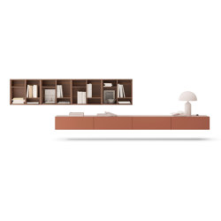 Lauki Wall Sideboard | Sideboards / Kommoden | TREKU