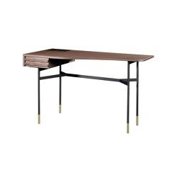 Harri | writing desk S | Scrivanie | more