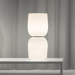 Ghost 4960 table lamp | Table lights | Vibia