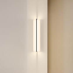 Kontur 6414 wall lamp | Wall lights | Vibia