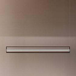 Kontur 6438 hanging lamp | Suspended lights | Vibia