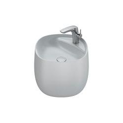 Beyond | Basin | Wash basins | ROCA