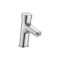 Fluent | Basin faucet | Wash basin taps | ROCA