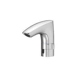 M3-E   Electronic basin faucet   Wash basin taps   ROCA