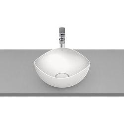 Ohtake | Basin | Wash basins | ROCA