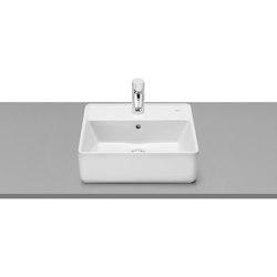 The Gap | Basin | Wash basins | ROCA