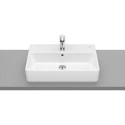 The Gap | Waschtish | Waschtische | ROCA