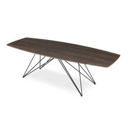 Pegaso  Tavolo Piano Ceramica | Tavoli pranzo | Riflessi