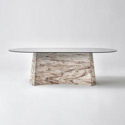 ELITRA XL XLVFPB | Tavoli pranzo | Lithos Design
