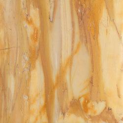 Materiali | giallo reale | Lastre pietra naturale | Lithos Design
