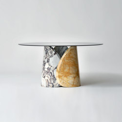PETALO 160VFPM | Tavoli pranzo | Lithos Design