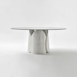 PETALO 180VFPA | Tavoli pranzo | Lithos Design