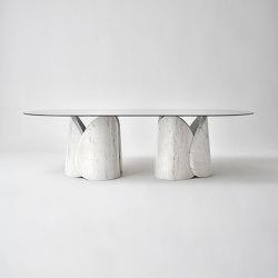 PETALO 2BVFPA | Tavoli pranzo | Lithos Design