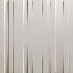 Barcode uno | Natural stone panels | Lithos Design