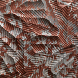 Pietre Incise | Tropico | Lastre pietra naturale | Lithos Design