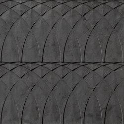 Pietre Incise | Volta | Panneaux en pierre naturelle | Lithos Design