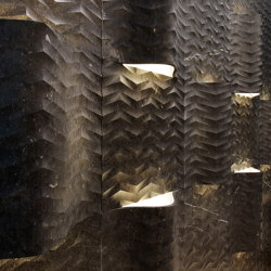 Pietre Incise | Giza | Lastre pietra naturale | Lithos Design