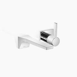 CL.1 - Waschtisch-Wand-Einhandbatterie ohne Ablaufgarnitur | Waschtischarmaturen | Dornbracht