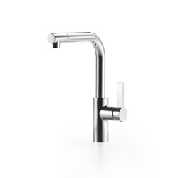 Elio - Single-lever mixer | Kitchen taps | Dornbracht