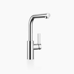 Elio - Single-lever mixer Pull-out | Kitchen taps | Dornbracht