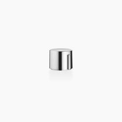 Eno - Exzenterbetätigung mit Drehknopf | Küchenarmaturen | Dornbracht