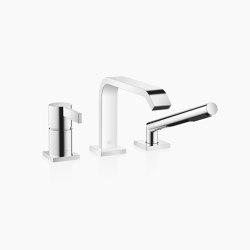 IMO - Wannen-Dreiloch-Einhandbatterie für Wannenrand- bzw. Fliesenrandmontage | Badewannenarmaturen | Dornbracht