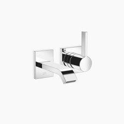 IMO - Waschtisch-Wand-Einhandbatterie ohne Ablaufgarnitur | Waschtischarmaturen | Dornbracht