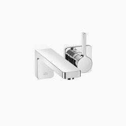 LULU - Waschtisch-Wand-Einhandbatterie ohne Ablaufgarnitur | Waschtischarmaturen | Dornbracht