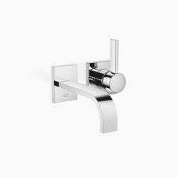 MEM - Waschtisch-Wand-Einhandbatterie ohne Ablaufgarnitur | Waschtischarmaturen | Dornbracht