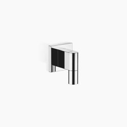 Modern Showers | Wall elbow | Bathroom taps accessories | Dornbracht