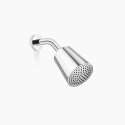 Modern Showers | Tara. - Shower head | Shower controls | Dornbracht