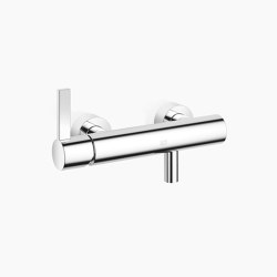 Modern Showers | IMO - Single-lever shower mixer for wall mounting | Shower controls | Dornbracht