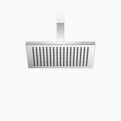 Rain Showers | CL.1 - Rain shower with ceiling fixing | Shower controls | Dornbracht