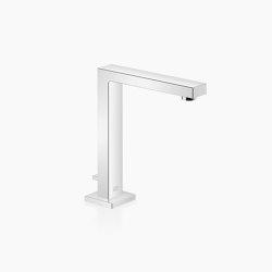 Symetrics - Deck-mounted basin spout with pop-up waste | Wash basin taps | Dornbracht