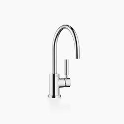 Tara Classic - Single-lever mixer | Kitchen taps | Dornbracht