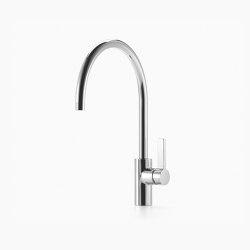 Tara Ultra - Single-lever mixer | Kitchen taps | Dornbracht