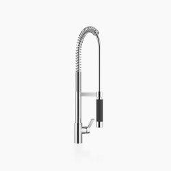 Tara Ultra - Profi single-lever mixer | Kitchen taps | Dornbracht