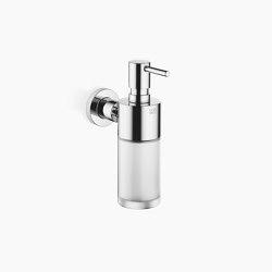 Tara. - Dispenser wall model | Soap dispensers | Dornbracht