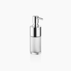 Tara. - Dispenser free-standing model | Soap dispensers | Dornbracht