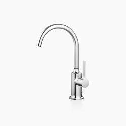 VAIA - Single-lever basin mixer with pop-up waste | Wash basin taps | Dornbracht