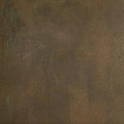Real Metal   Copper oxidizes   Plaster   FRESCOLORI®