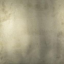 Real Metal | Sheer | Plaster | FRESCOLORI®