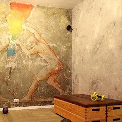 FRESCOArt Pigment print | Wall art / Murals | FRESCOLORI®