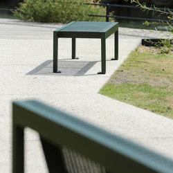 Synergie Chair | Stools | Univers et Cité