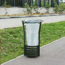 Dock Bin | Waste baskets | Univers et Cité