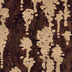Essence de liège | Champagne | RM 989 72 | Wall coverings / wallpapers | Elitis