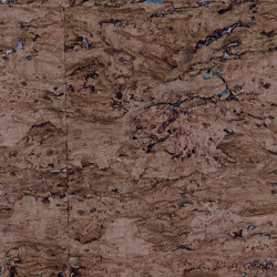 Essence de liège | Ecorce | RM 631 71 | Wall coverings / wallpapers | Elitis